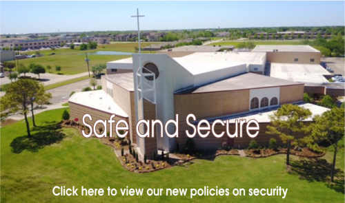 Safe and Secure 2018