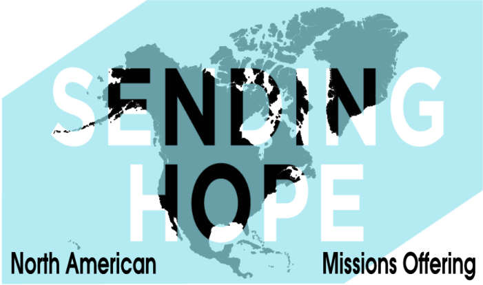 North American Missions Offering