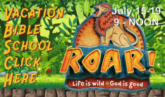 VBS REGISTRATION CLICK HERE