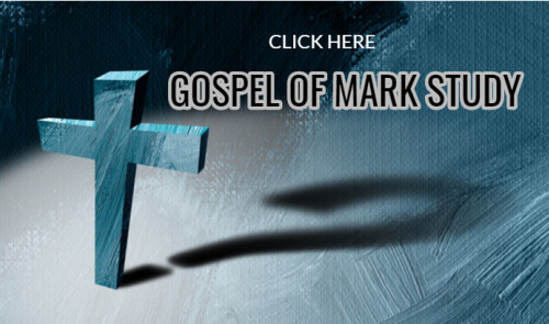 Dr. Lyles new study on the Gospel of Mark.